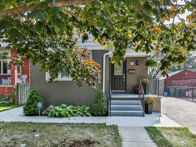 55 Joseph St, Toronto W3945170