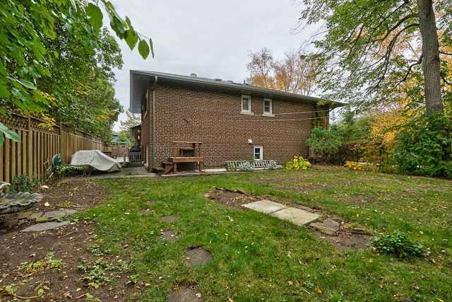 1566 Ewald Rd, Mississauga W3949258