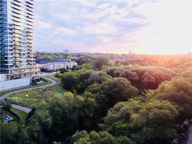 #1005 - 2212 Lake Shore Blvd W, Toronto W3951435