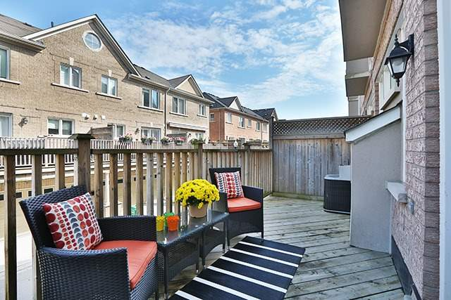 #202 - 60 Rosewood Ave, Mississauga W3951824