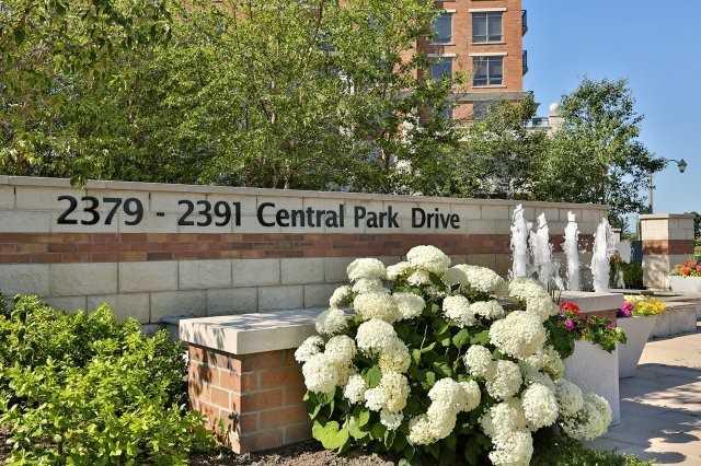 #903 - 2391 Central Park Dr S, Oakville W3955203
