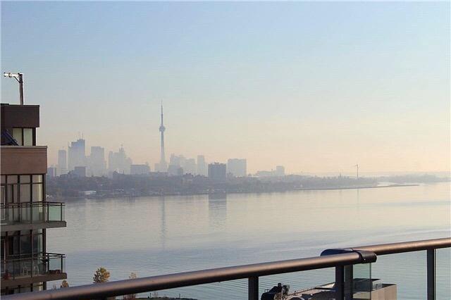 #1112 - 2083 Lakeshore Blvd W, Toronto W3962249