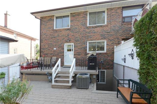 53 Clairton Cres, Toronto W3963067