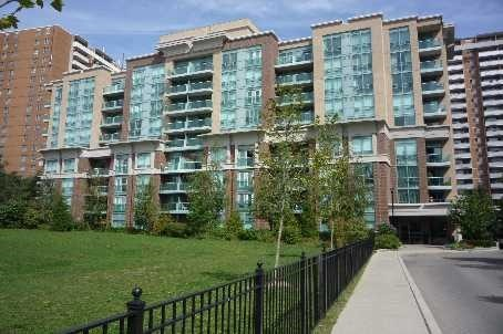#407 - 17 Michael Power Pl, Toronto W3965190