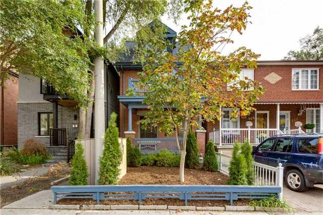 561 St Clarens Ave, Toronto W3966094