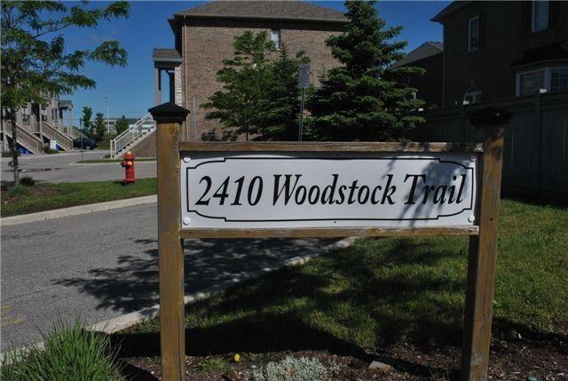 2410 Woodstock Tr, Oakville W3966883