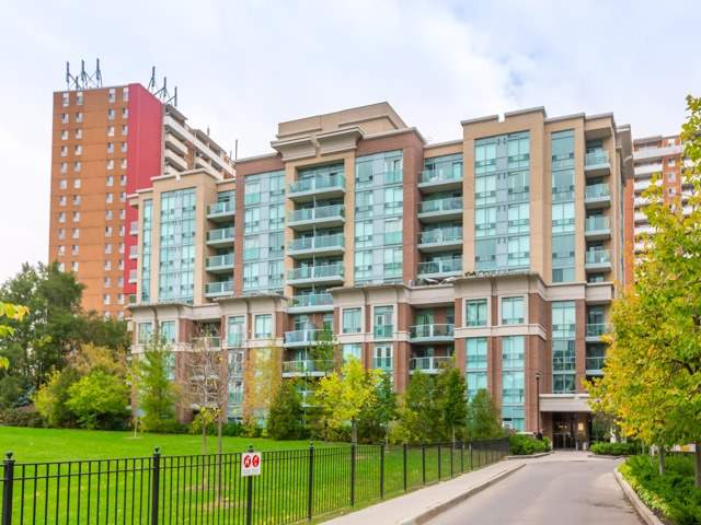 #214 - 17 Michael Power Pl, Toronto W3972844