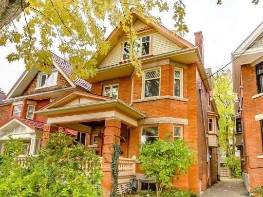 330 Sunnyside Ave, Toronto W3976849