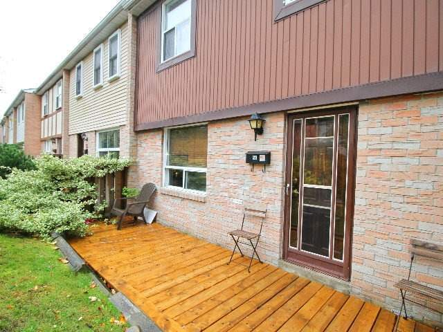 #56 - 1050 Shawnmarr Rd, Mississauga W3977097