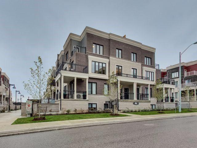 #19 - 130 Long Branch Ave, Toronto W3977591