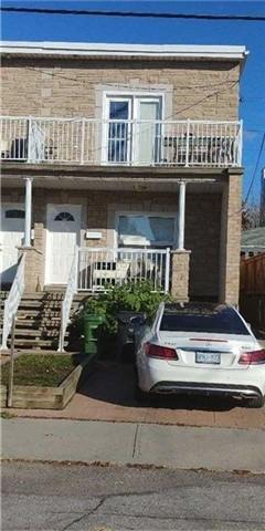 139 Prescott Ave, Toronto W3981096