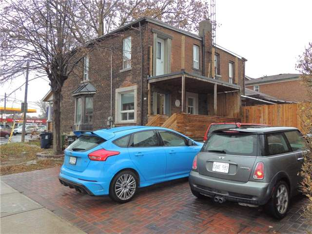 1311 Dupont St, Toronto W3997852