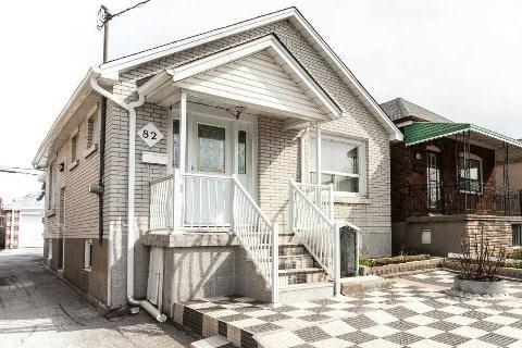 82 Livingstone Ave, Toronto W3999330