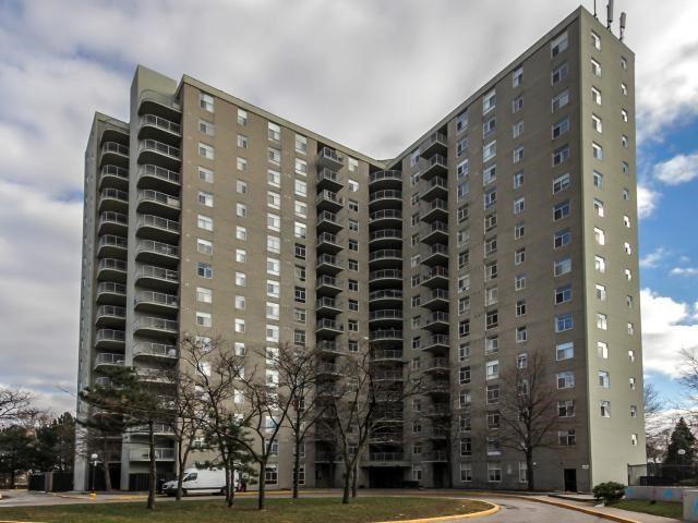 #608 - 3559 Eglinton Ave W, Toronto W4001186