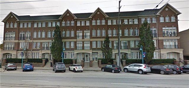#306 - 3531 Lakeshore Blvd W, Toronto W4002721