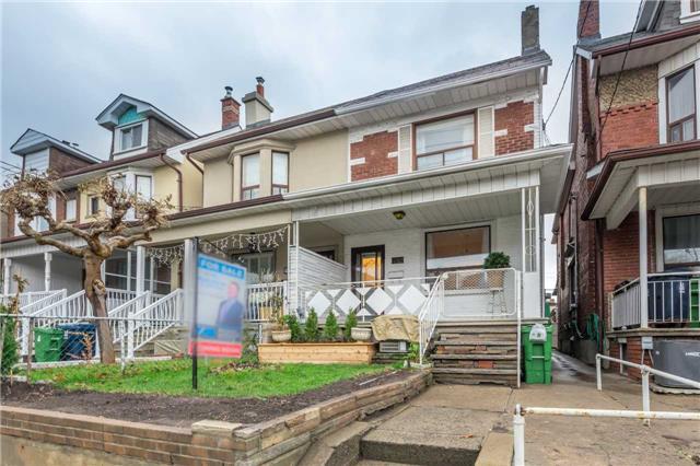 1792 Dufferin St, Toronto W4008320