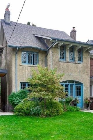 109 High Park Ave, Toronto W4008455