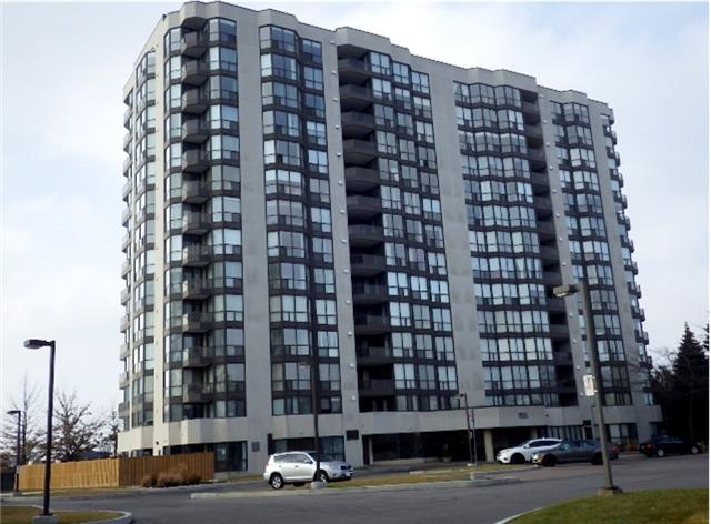 #208 - 1155 Bough Beeches Blvd, Mississauga W4012473