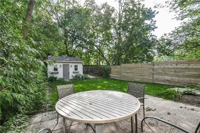 1340 Kenmuir Ave, Mississauga W4012798