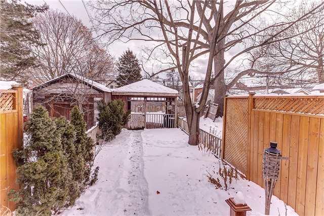 119 Fern Ave, Toronto W4014048