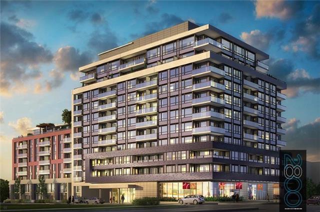 #421 - 2800 Keele St, Toronto W4015049