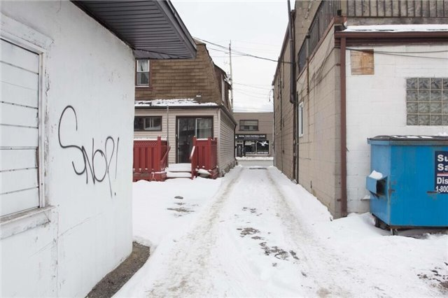 714 The Queensway, Toronto W4016604