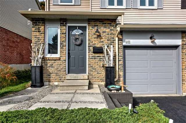 811 Sweetwater Cres, Mississauga W4018807