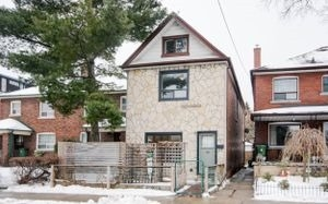 377 St John's Rd, Toronto W4021013