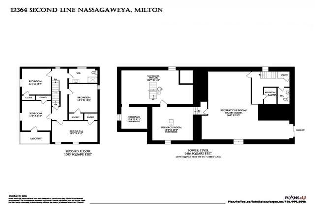 12364 Second Line, Milton W4024356