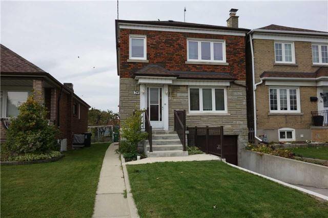 34 Snider Ave, Toronto W4026129