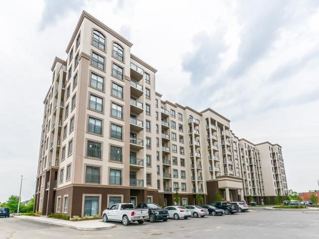 #703 - 2486 Old Bronte Rd, Oakville W4027226