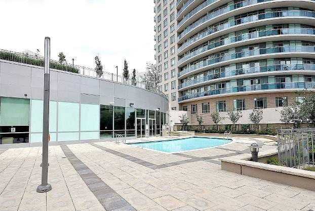 #3009 - 80 Absolute Ave, Mississauga W4038655