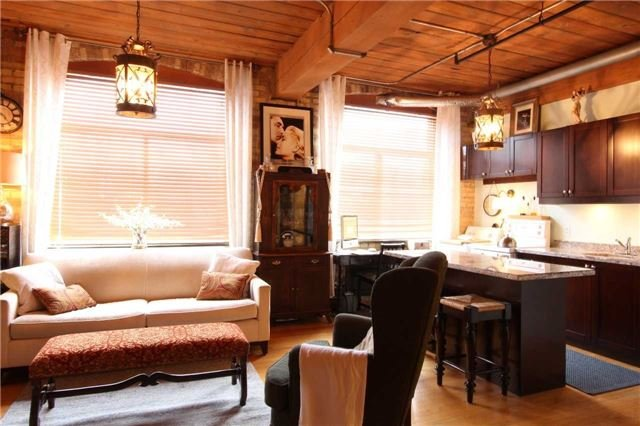#111 - 24 Noble St, Toronto W4039153