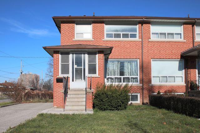 26 Imogene Ave, Toronto W4040920