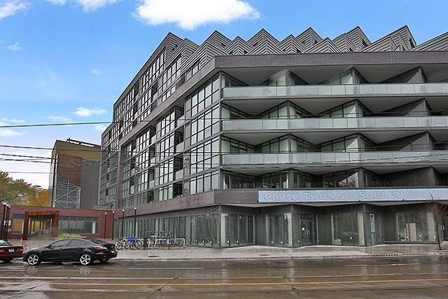 #610 - 36 Howard Park Ave, Toronto W4041895