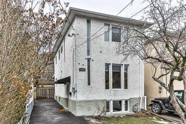 65 Warren Cres, Toronto W4048022