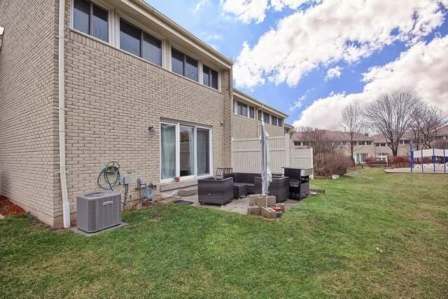 #41 - 2676 Folkway Dr, Mississauga W4048733