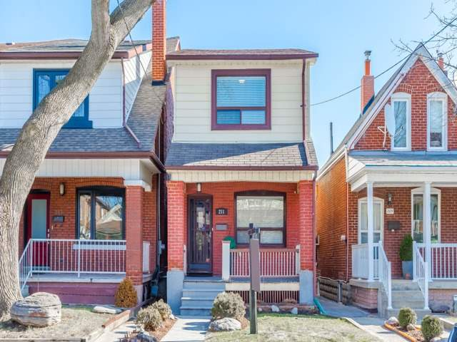 211 Boon Ave, Toronto W4053202