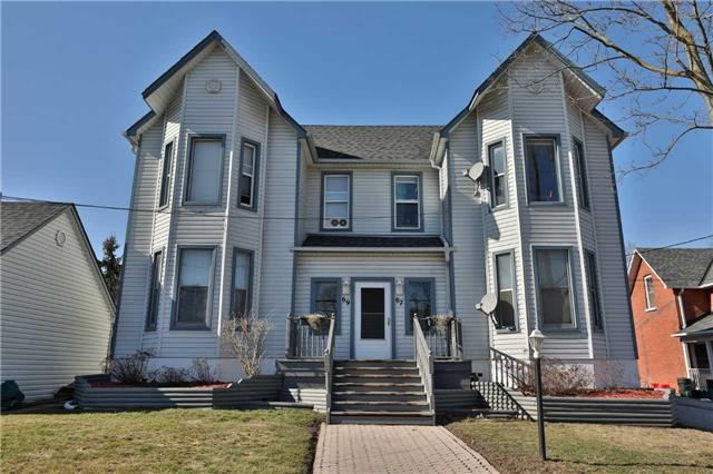 67-73 Campbell Ave, Milton W4053301