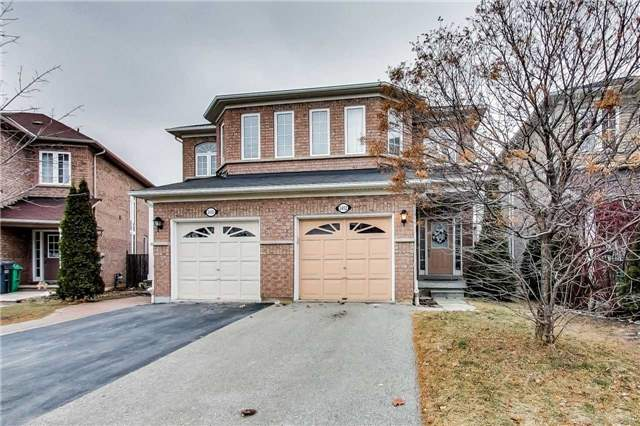 3452  Fountain Park  Ave, Mississauga W4060773