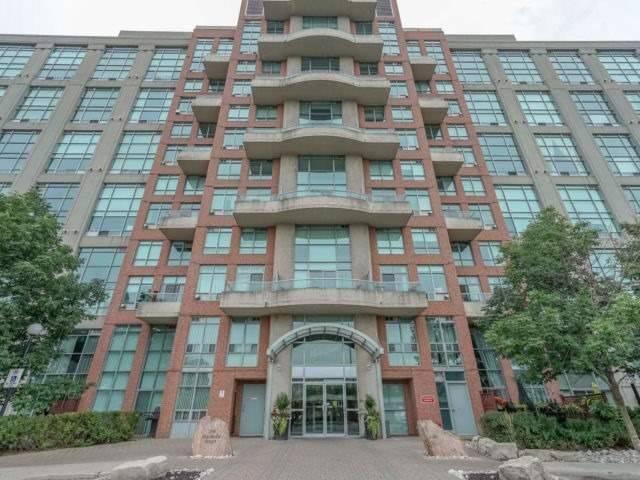 #432 - 200 Manitoba St, Toronto W4065075