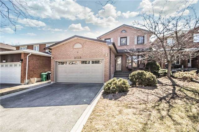 4653 The Gallops, Mississauga W4074390