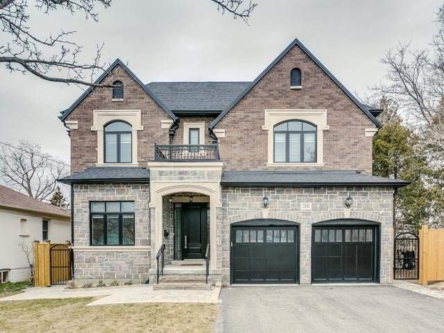 200 Glen Park Ave, Toronto W4085263