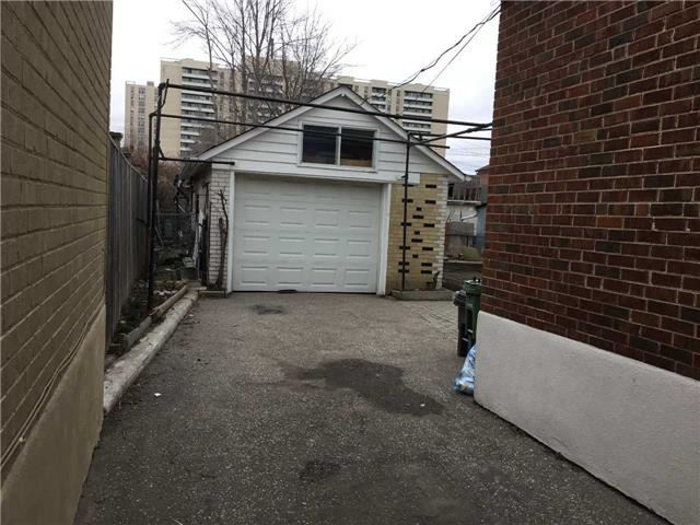 27 Danesbury Ave, Toronto W4086422