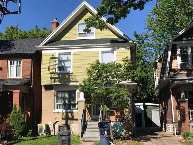 478 Runnymede Rd, Toronto W4086764