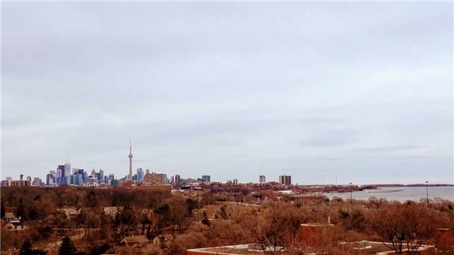 #1209 - 65 Southport St, Toronto W4089085