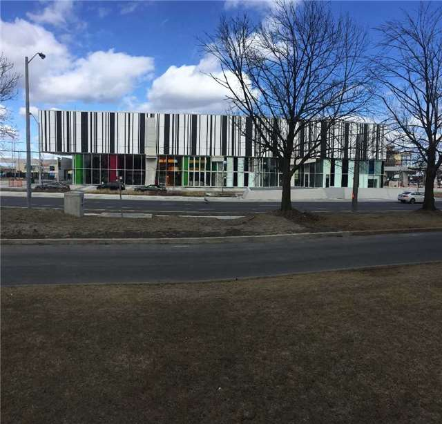 #607 - 1 Four Winds Dr, Toronto W4092438