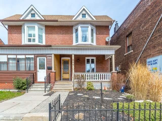 244 Annette St, Toronto W4093008