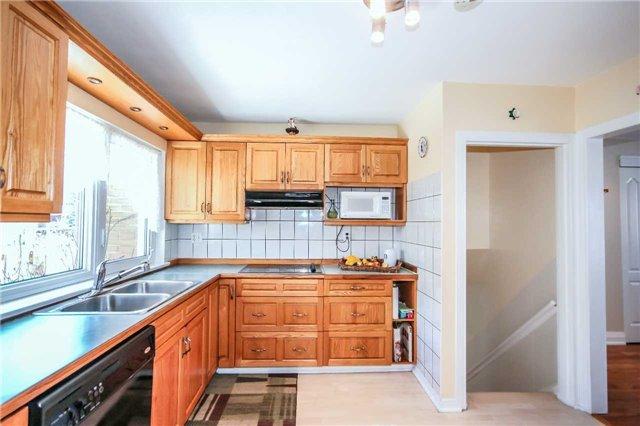 117 Cornwall Hts, Brampton W4093021
