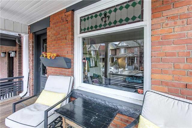 8 Geoffrey St, Toronto W4093085